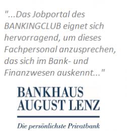 August Lenz Referenz
